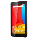 планшет Prestigio MultiPad PMT3407 4G 8Gb, черный