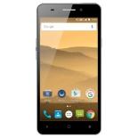 смартфон Highscreen Power Five Evo 16Gb, коричневый