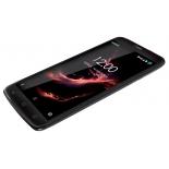 смартфон Ginzzu ST6120 16Gb, черный