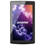 планшет Digma Plane 7007 1/16GB 3G, черный