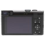 цифровой фотоаппарат Panasonic Lumix DMC-ZS60, черно-серебристый