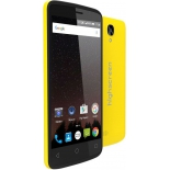 смартфон Highscreen Easy F, желтый