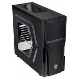 корпус Thermaltake CA-1B2-00-M1WN-00 Versa H21 Win Black w/o PSU ATX
