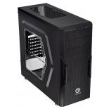 корпус Thermaltake CA-1B3-00-M1WN-00 Versa H22 Win Black w/o PSU ATX