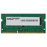 модуль памяти AMD R534G1601S1S-UGO SODIMM 4096Mb
