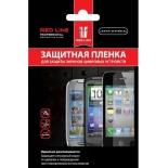 защитная пленка для смартфона Защитная пленка Red Line Sony Xperia Z clear +задняя часть