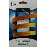 защитная пленка для смартфона Fly для IQ4410, глянцевая