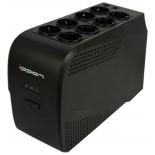 источник бесперебойного питания Ippon Back Comfo Pro 600 Black New