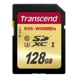 карта памяти Transcend TS128GSDU3