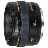 объектив для фото Canon EF 50mm f/1.4 USM