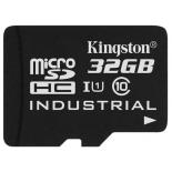карта памяти Kingston SDCIT/32GB (с адаптером)