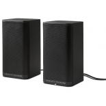 компьютерная акустика HP S5000, черная