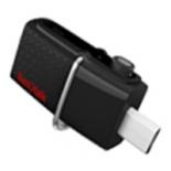 usb-флешка SanDisk Ultra Dual USB3.0/USB micro-B OTG Flash Drive 32Gb (RTL)