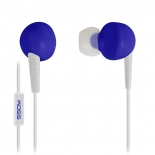 гарнитура для телефона Koss KEB6ib, синяя