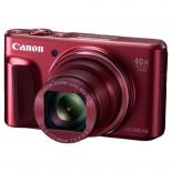 цифровой фотоаппарат Canon PowerShot SX720 HS, красный