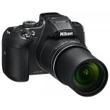 цифровой фотоаппарат Nikon Coolpix B700, черный