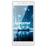 смартфон Digma Citi Z530, белый