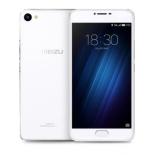 смартфон Meizu U10 32GB, серебристый