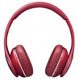 гарнитура bluetooth Samsung Level On Wireless (EO-PN900BREGRU), красная