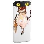 аксессуар для телефона Hiper EP6600 (6600 мАч, 2.1 А), Ladycat
