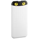 аксессуар для телефона Hiper EP6600 (6600  мАч, 2.1 А), белый