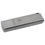 usb-флешка Kingston DataTraveler Locker+ G3 USB3.0 Flash Drive 64Gb (RTL)