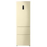 холодильник Haier A2F635CCMV, бежевый