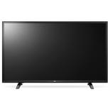 телевизор LG 32LH500D, черный