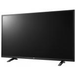 телевизор LG 43LH500T, черный