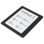 электронная книга PocketBook 840-2 InkPad 2 (с подсветкой)