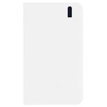 аксессуар для телефона Мобильный аккумулятор Irbis PB1C45 12500mAh, белый