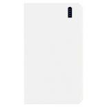 аксессуар для телефона Мобильный аккумулятор Irbis PB1C25 8000mAh, белый