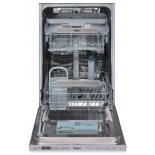 Посудомоечная машина Whirlpool ADG 522 IX (встраиваемая)