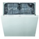 Посудомоечная машина Whirlpool WIE 2B19 (встраиваемая)