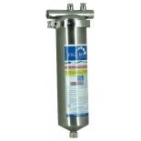 фильтр для воды Гейзер Тайфун 10 SL, серебристый