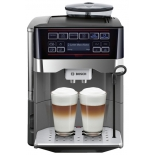 Кофемашина Bosch TES 60523 RW (эспрессо)