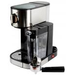 кофеварка Polaris PCM 1519AE Adore Cappuccino (рожкового типа)