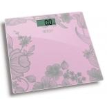 Напольные весы Sinbo SBS 4429 розовые