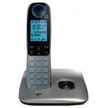радиотелефон General Electric RU30521EE1, Black/Silver