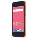 смартфон ZTE Blade L110, оранжевый