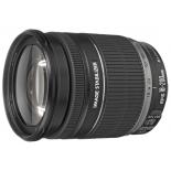 объектив для фото Canon EF-S 18-200mm f/3.5-5.6 IS (стандартный)