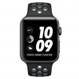 Умные часы Apple Watch Series 2 38mm серые