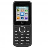сотовый телефон Fly FF179, черный