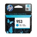 картридж HP 953, голубой