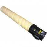 картридж Konica Minolta TN-324Y (A8DA250), жёлтый