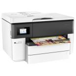МФУ HP Officejet Pro 7740 WF AiO A3