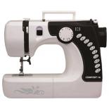швейная машина Comfort 16 белая