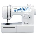 Швейная машина Brother ArtCity 140, белая-гжель