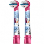 аксесуар для зубной щётки Насадка Oral-B EB10K Frozen Kids