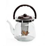 чайник заварочный Bradex TK 0038, стеклянный